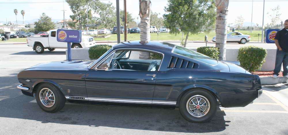 1968 Shelby Mustang Gt 500 Eleanor Replica For Sale | Autos Weblog