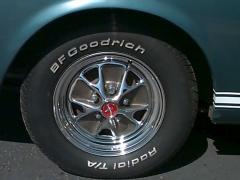 Styled Steel Wheels